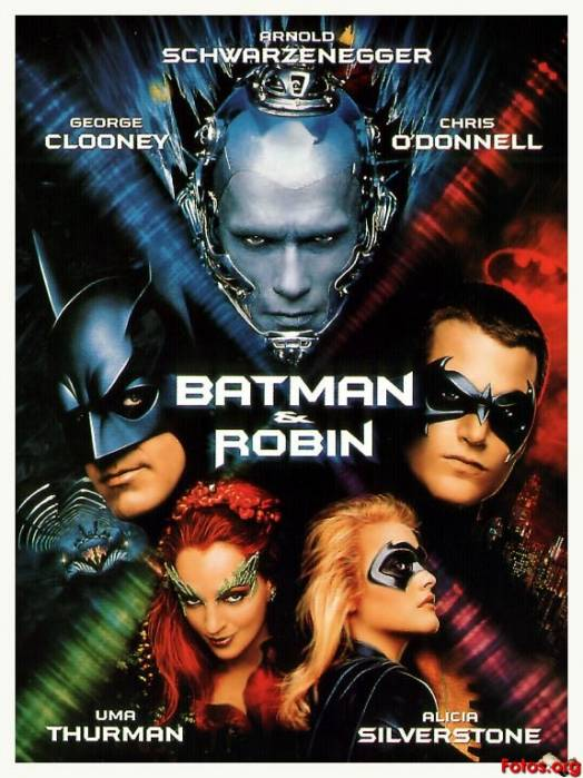 Image result for batman and robin movie