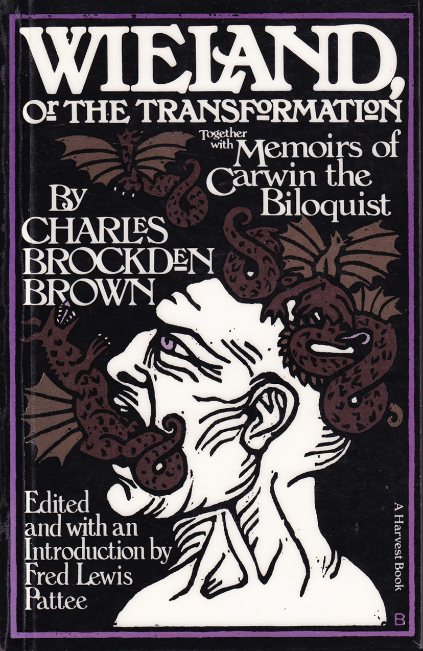 guilt in charles brockden browns wieland essay Immediately download the wieland summary, chapter-by-chapter analysis, book notes, essays, quotes, character descriptions, lesson plans wieland summary charles brockden brown everything you need to understand or teach wieland by charles brockden brown download the study guide.