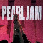 Pearl Jam, Ten, top guitar albums