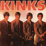 top guitar albums, The Kinks