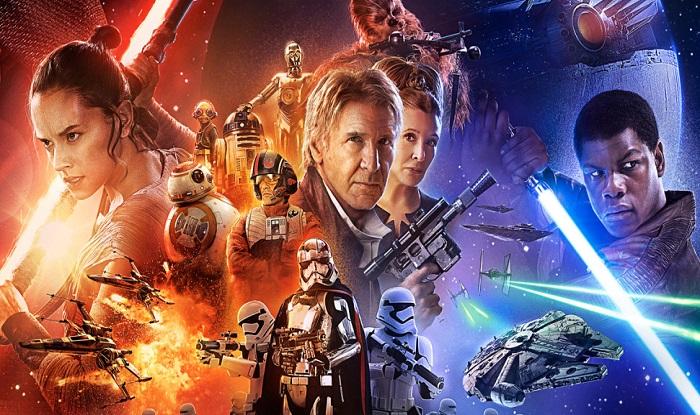 Star Wars, new movie