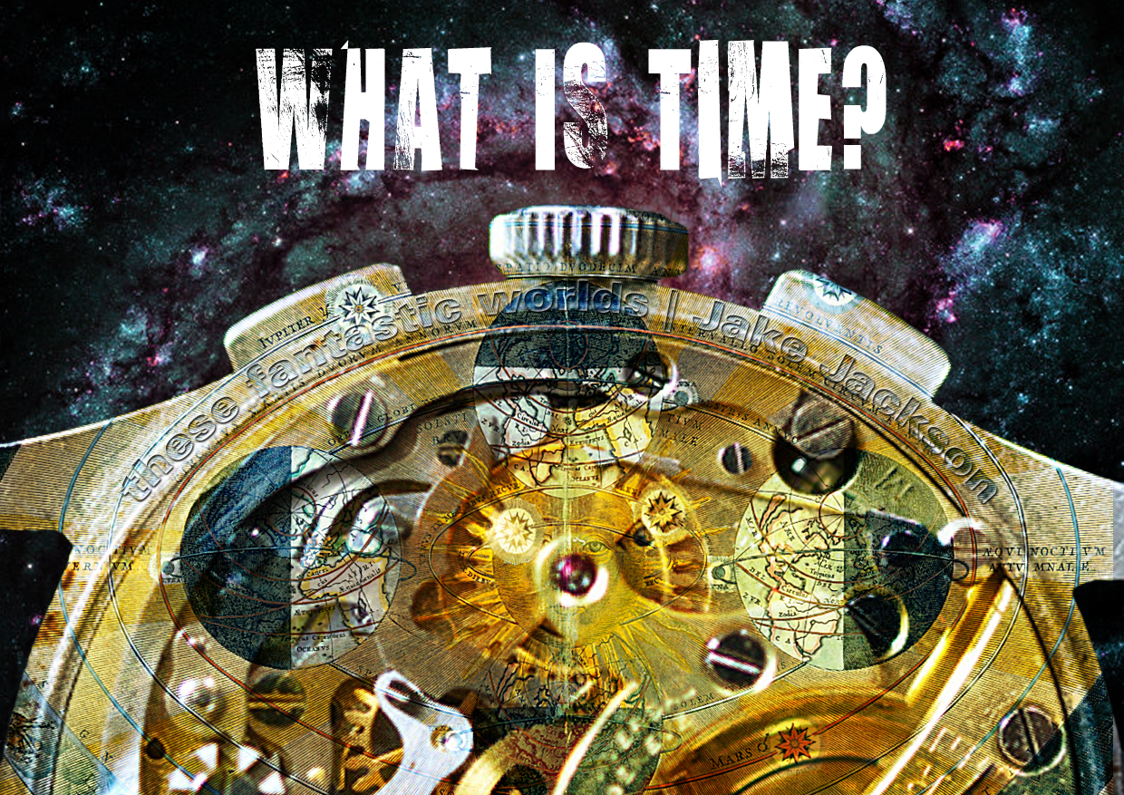 What is Time, lunar and solar calendars