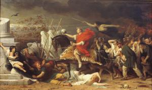 Julius Ceasar, Roman Emperor, These Fantastic Worlds